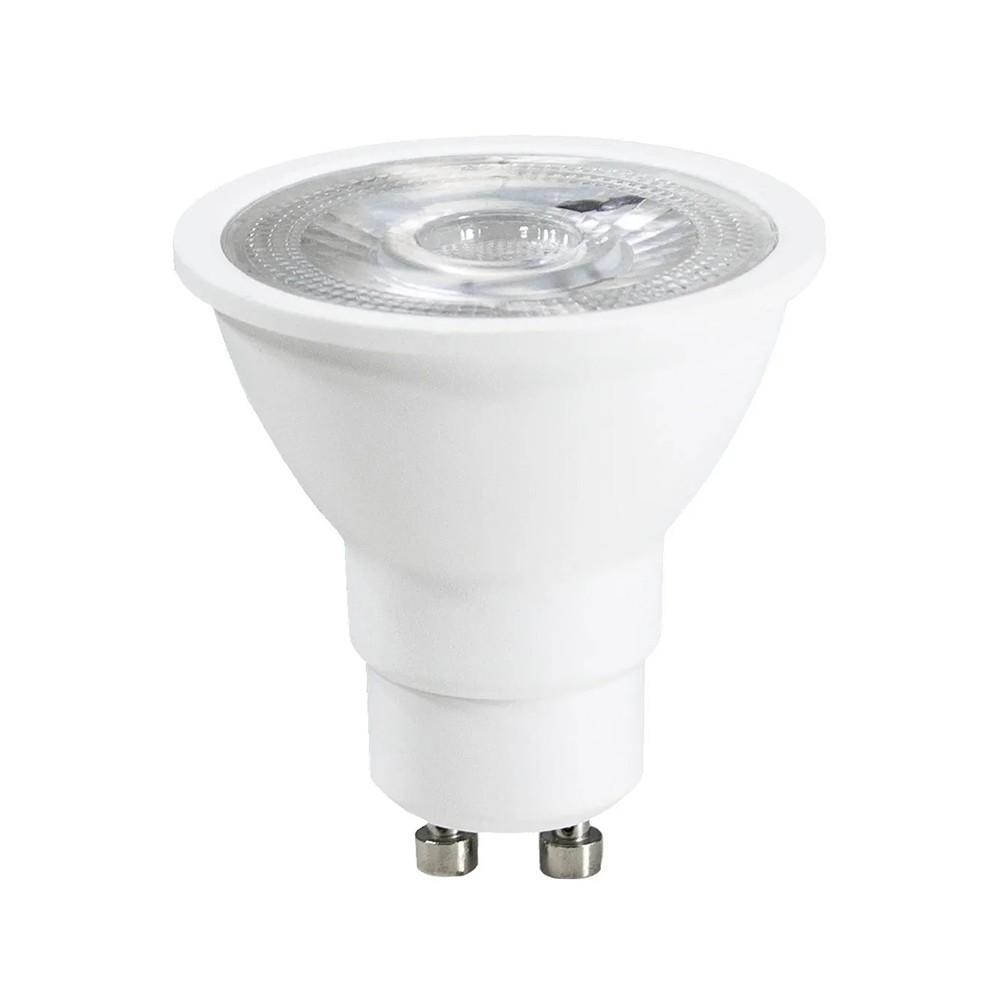 Lâmpada LED Dicroica  Branco Frio GU10 4,5W LM041 Luminatti