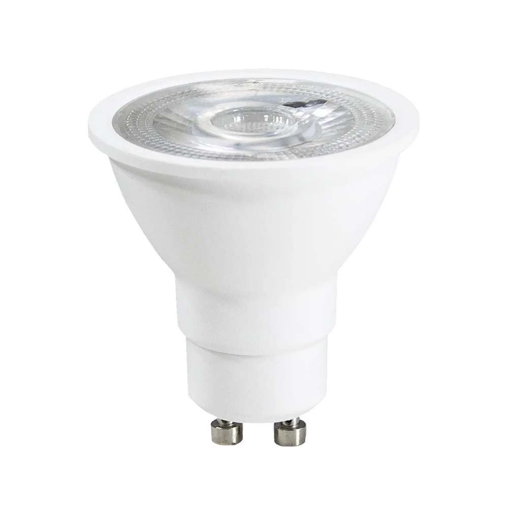 Lâmpada LED Dicroica GU10 4,5W Neutra 4000K LM609 Luminatti