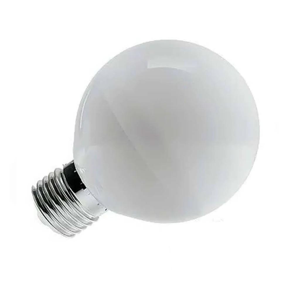 Lâmpada LED Mini Balloon com 8W 2700k Bivolt LM181 Luminatti