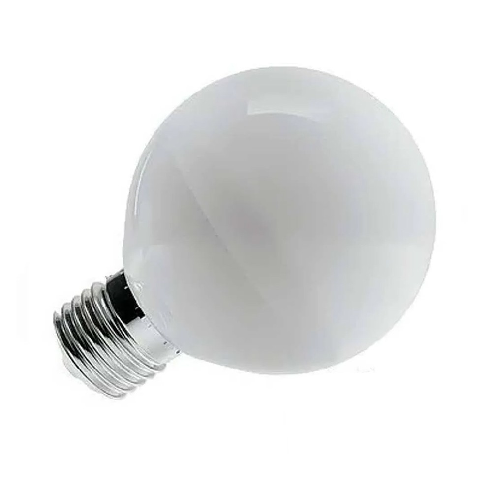 Lâmpada LED Mini Balloon com 8W 6000k Bivolt LM182 Luminatti