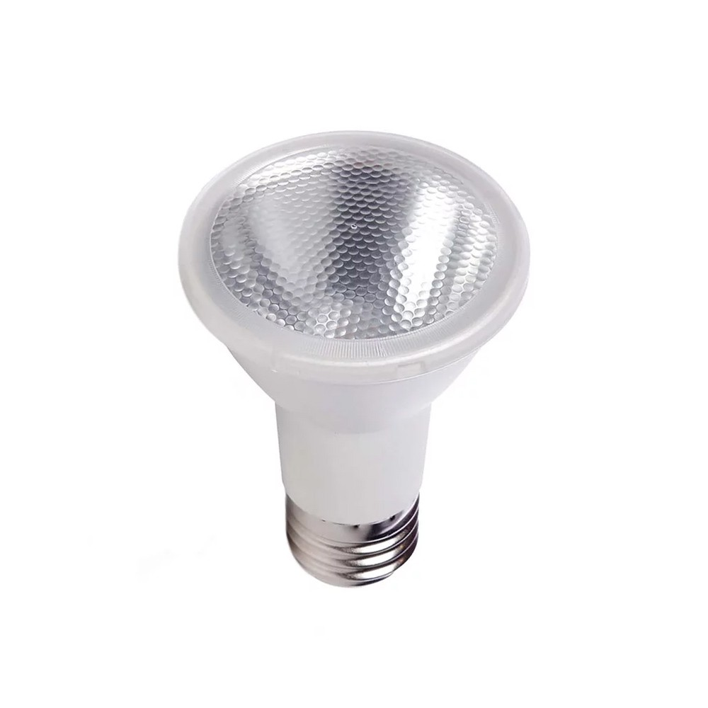 Lâmpada Par 20 de LED Branco 6W 6000k bivolt LM502 Luminatti