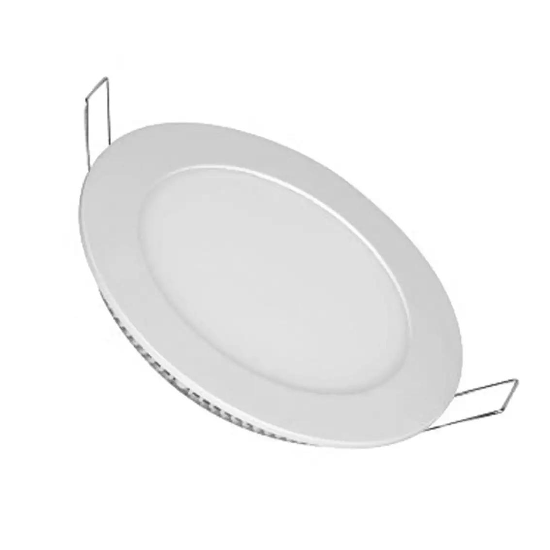 Luminária Plafon de Embutir 12W Superled 03208 Ourolux