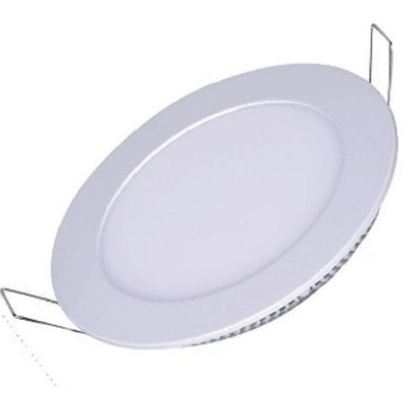 Luminária Plafon de Embutir 18W Superled 03206 Ourolux