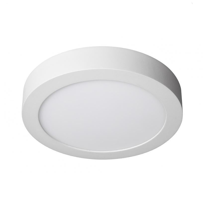 Luminária Plafon de Sobrepor 12W Superled 03216 Ourolux