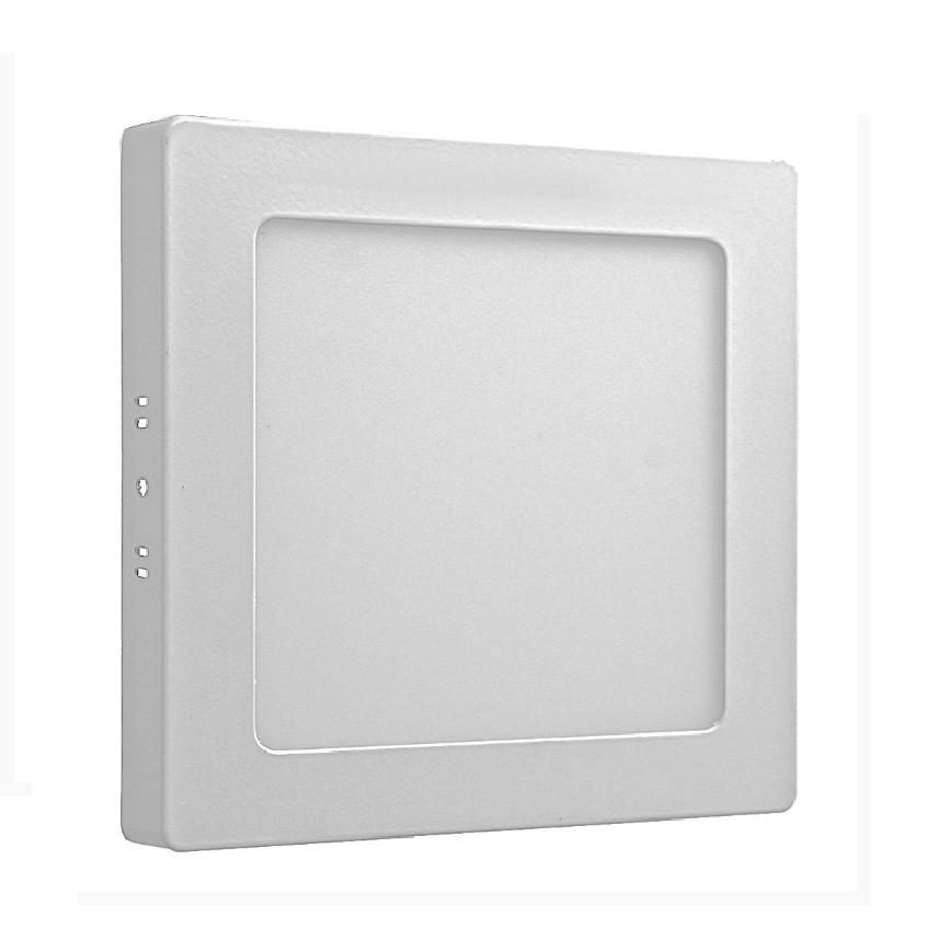 Luminária Plafon de Sobrepor 12W Superled 03217B Ourolux