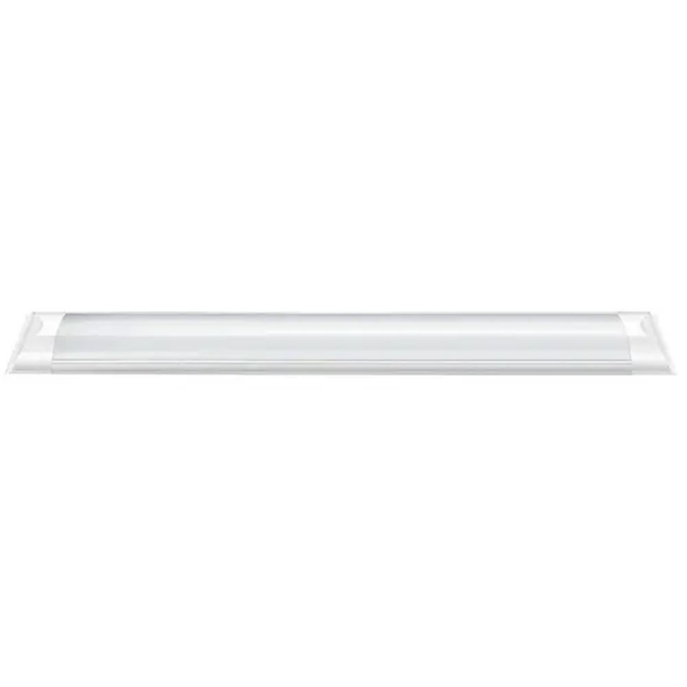 Luminária Sobrepor Slim Branca Fria 18W 48LS60000000 Elgin