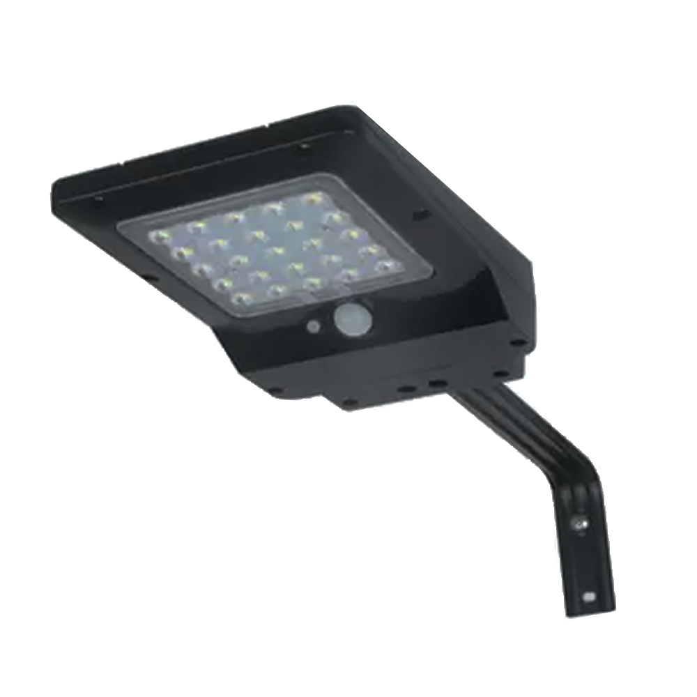 Luminaria Solar Integrada 850 Lumens 6500K 18475 Ecoforce