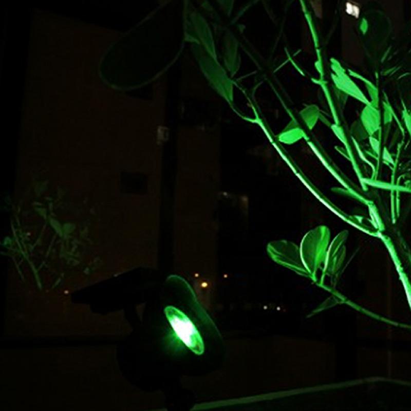 Luminária Solar Spot ABS 10 lumens Ecoforce