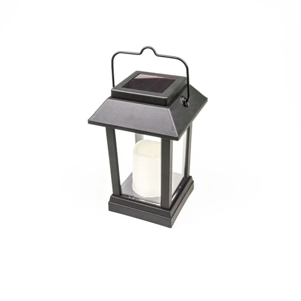 Luminaria Vela Solar Decorativa Ecoforce 17273