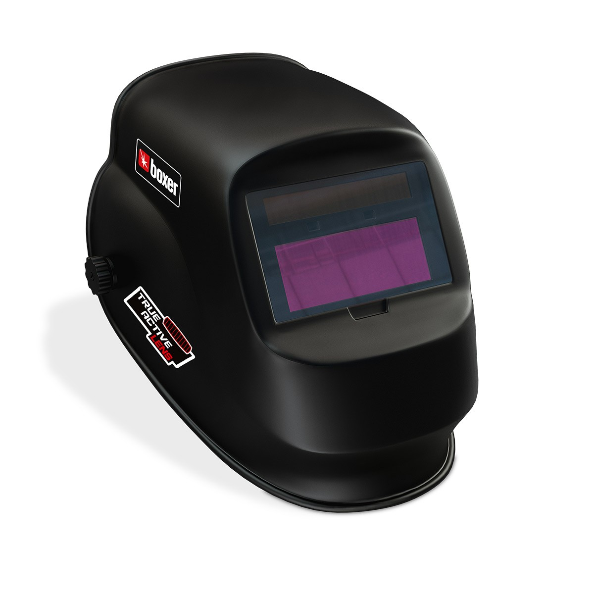 Máscara de Solda Retina 1.0 VR Boxer 7005002
