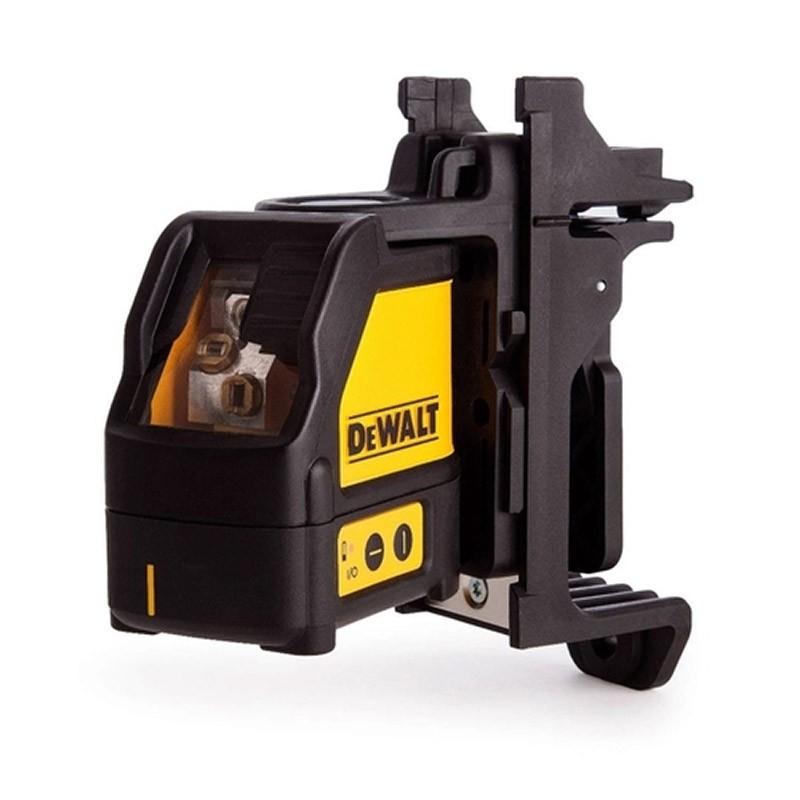Nível a Laser Automático 15 Metros DW088K Dewalt