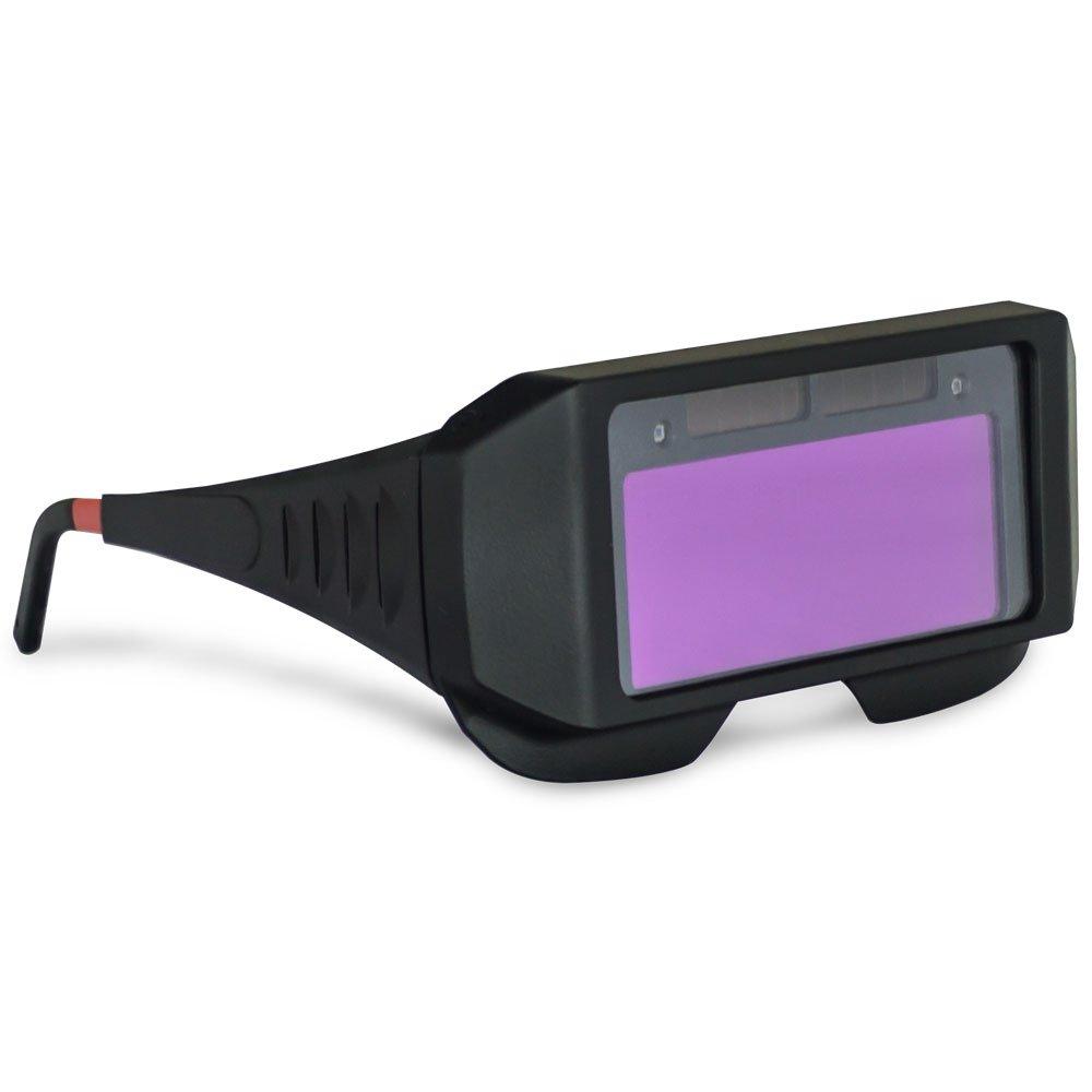 Óculos de Solda Automático Boxer 701109