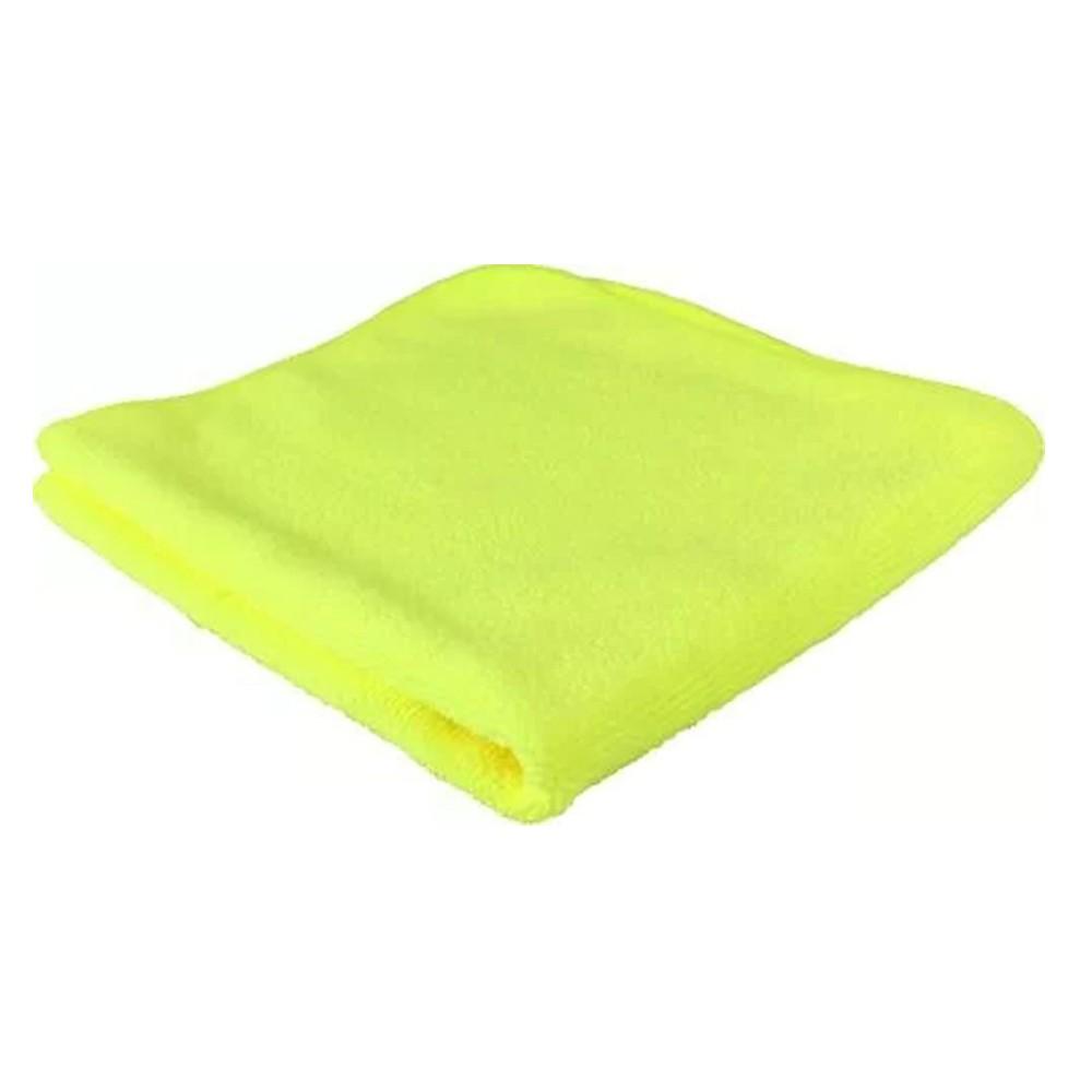 Pano de Microfibra Limpeza Alto Brilho 35X35CM 14951 Rayco