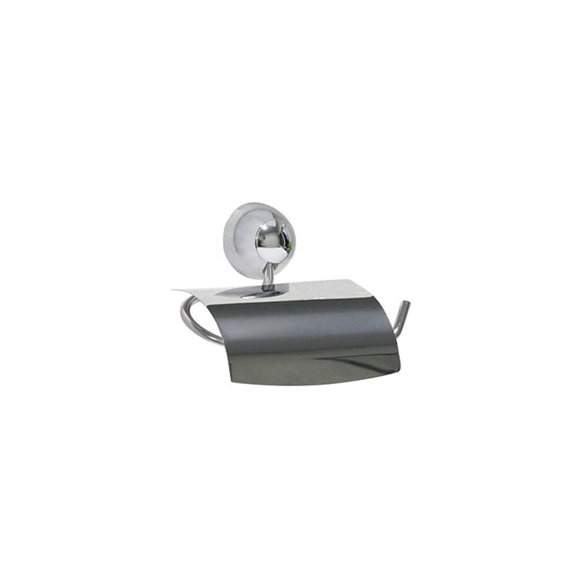 Papeleira Inox Linha Certa Steel Design