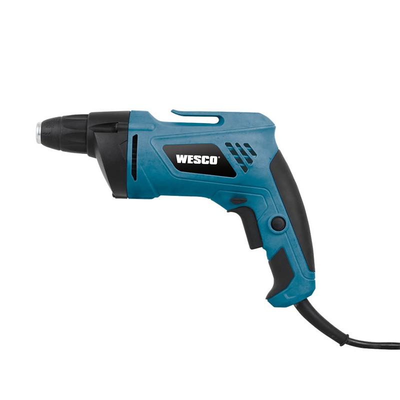 Parafusadeira Elétrica 540W 1/4 Pol. WS3232 Wesco