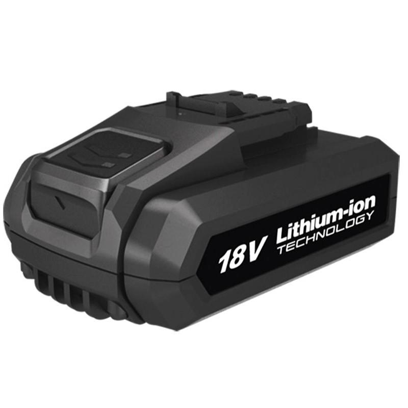 Parafusadeira Furadeira 18V 13mm 2 Baterias WS2938K2 Wesco