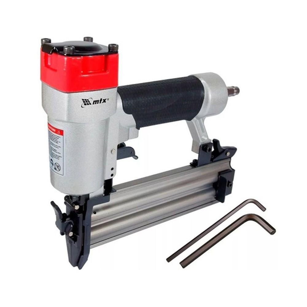 Pinador Pneumático para Pregos de 20 a 50mm 18GA 574109 MTX