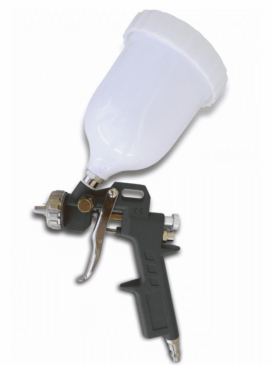 Pistola Convencional Média Produção P162 Intech Machine