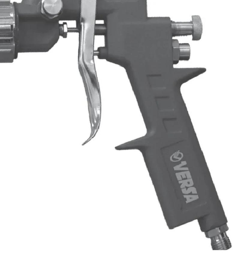 Pistola De Pintura HVLP Neu2009  Versa