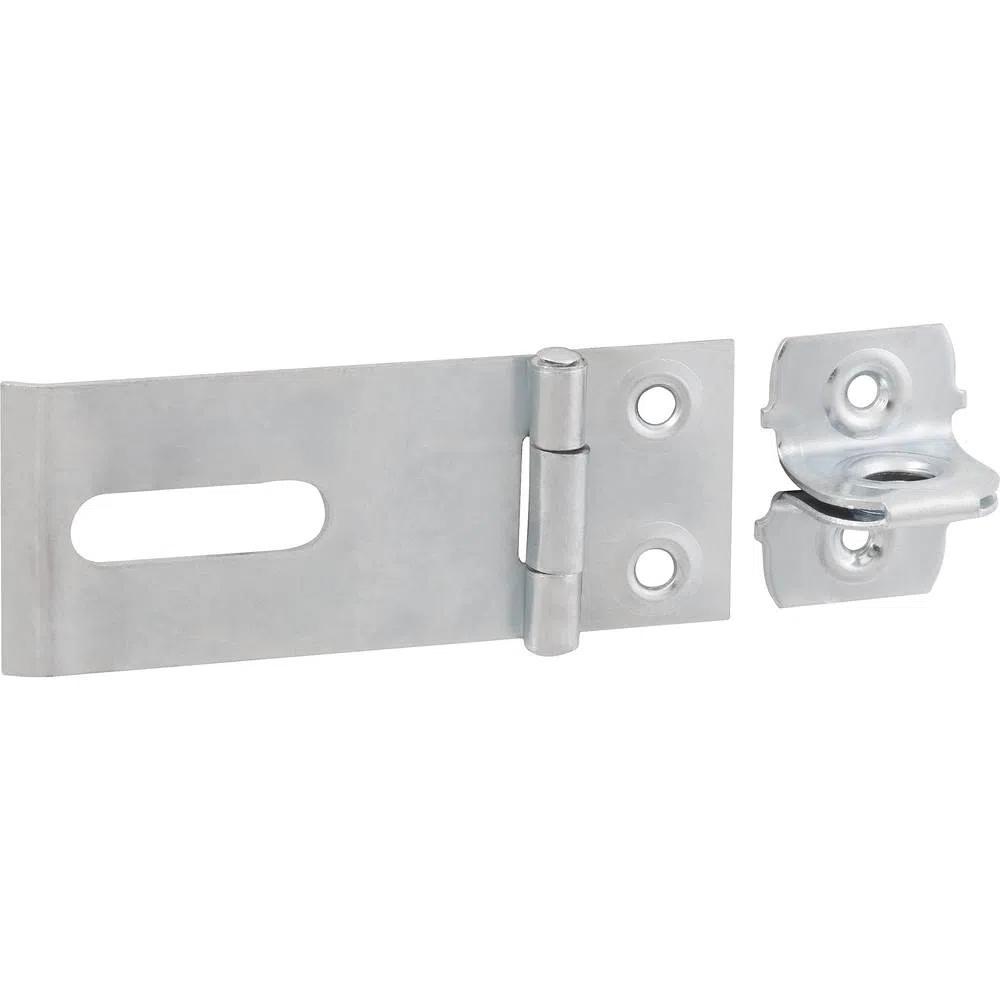 Porta Cadeado 300X4.1/2 Zincado Silvana 11262938