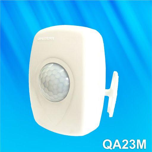 Sensor de Presença Multifuncional Teto 360º Qa23M Qualitronix