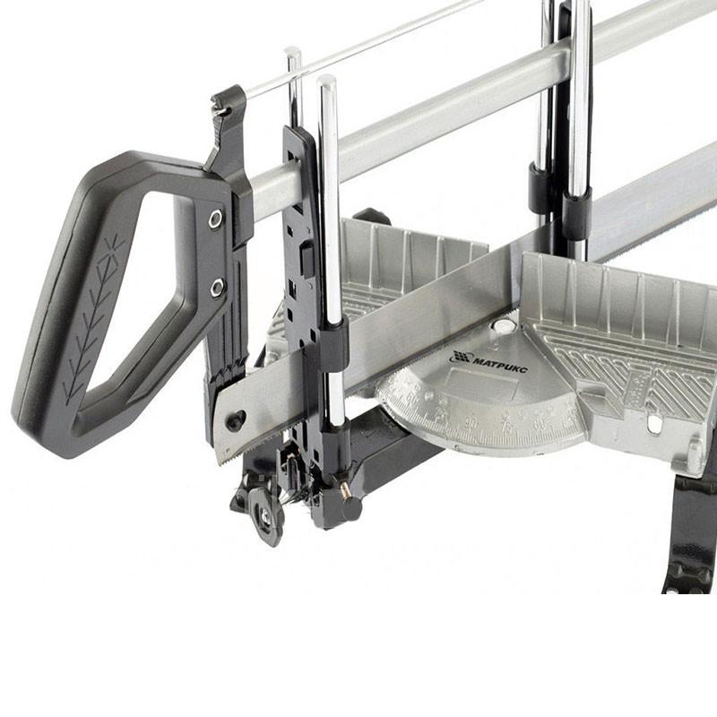Serra Meia Esquadria Manual de Precisão 420mm 227329 MTX