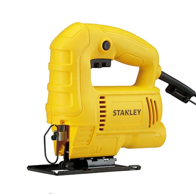 Serra Tico-Tico 450W Velocidade Variável SJ45 Stanley