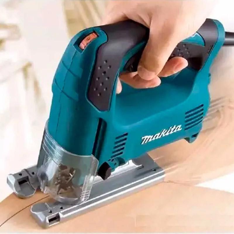 Serra Tico Tico Profissional com Encaixe T 450W 4327 Makita