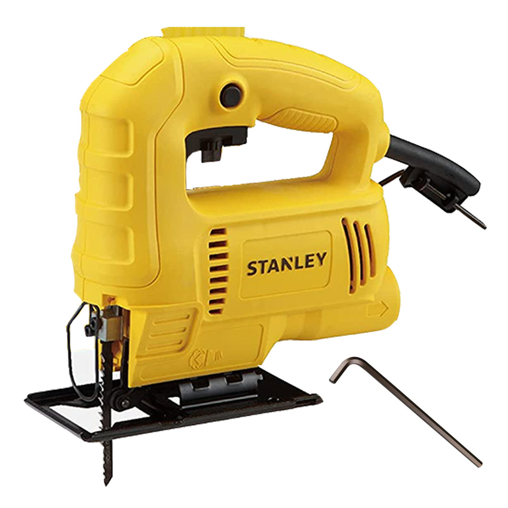 Serra Tico Tico Profissional Variável 450W 127V SJ45 Stanley