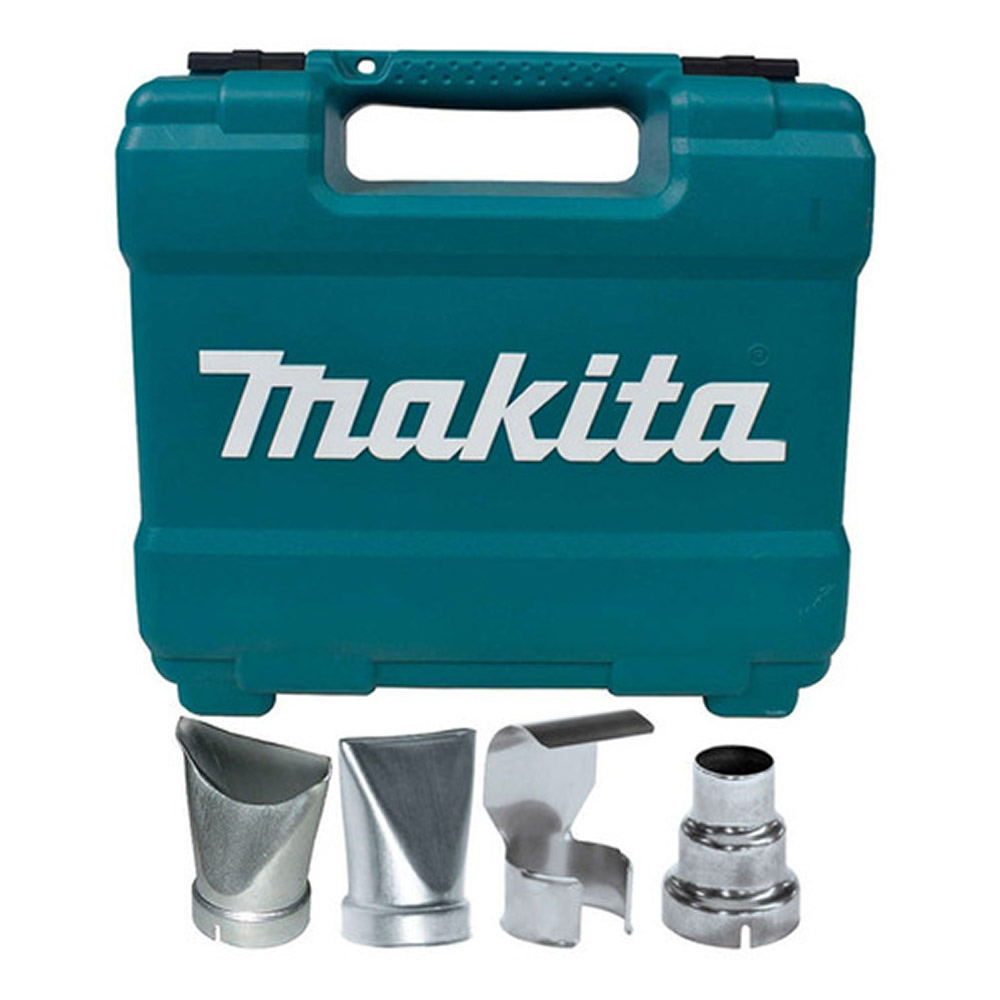 Soprador Térmico Compacto Profissional 600°C HG6030K Makita