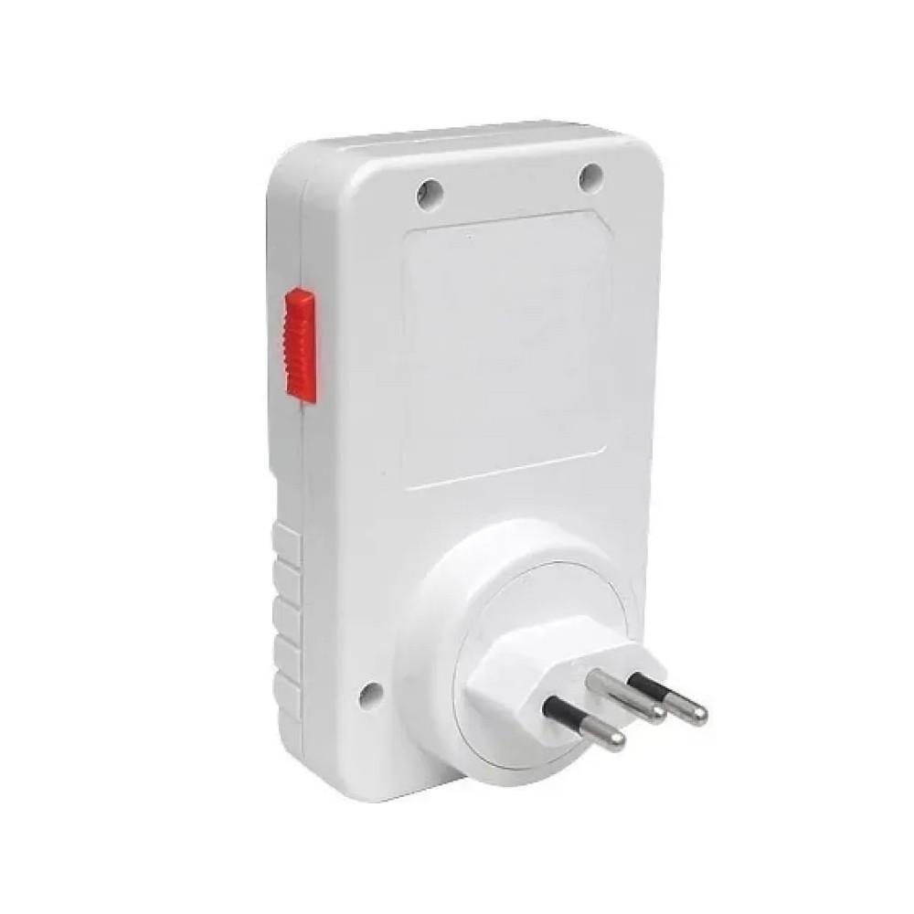 Temporizador Plugue Analógico Autovolt Bivolt TMP10111 G20