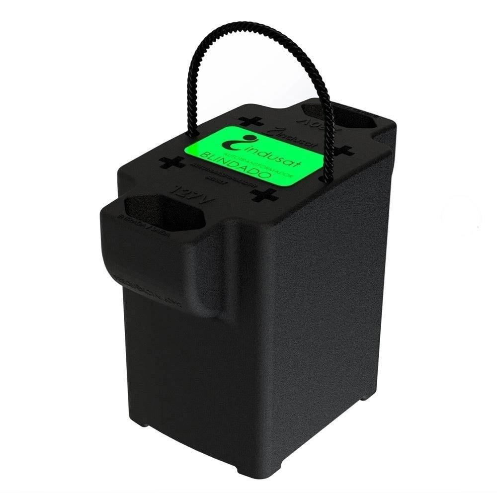 Transformador Blind Tripolar de 500VA Bivolt 24856 Indusat