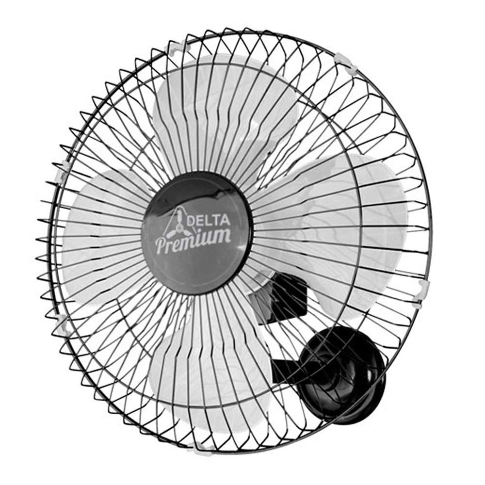Ventilador de Parede 50CM Delta Premium Bivolt Venti Delta