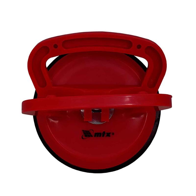 Ventosa Plástica Simples até 40kg - MTX 8750555
