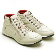 Sapatênis Masculino Off White Ranster Comfort - 1005