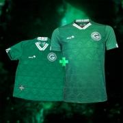 Camisa Esmeralda Masculina + Juvenil + Cupom Coleção 2021