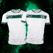 Camisa Goyazes Masculina 2 Unidades + Cupom Coleção 2021