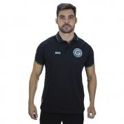 Camisa Oficial Goiás Green Polo 2021 Masculina