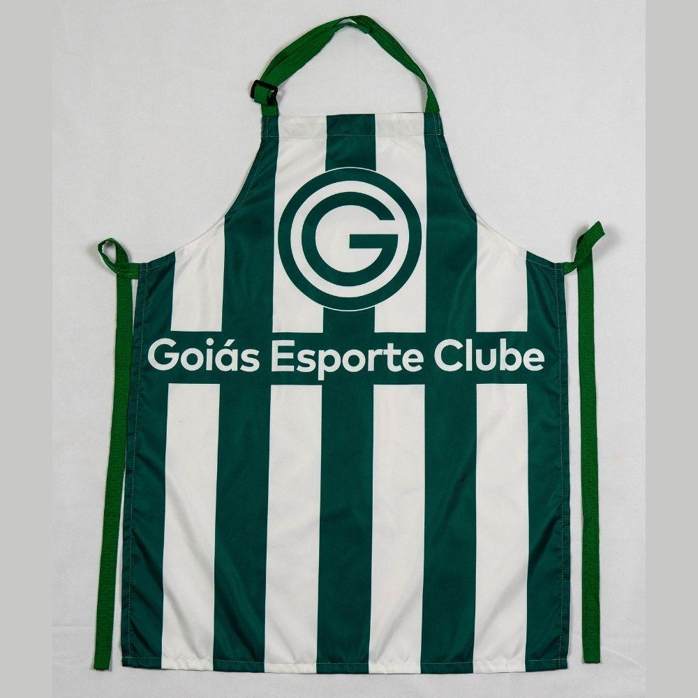 Avental Listrado Goiás
