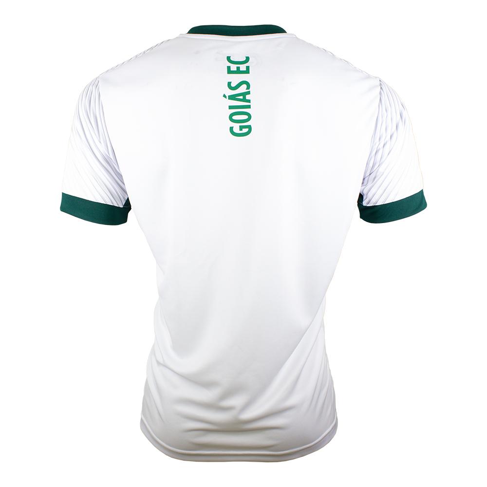 Camisa Oficial Goiás Concentração Comissão 2020