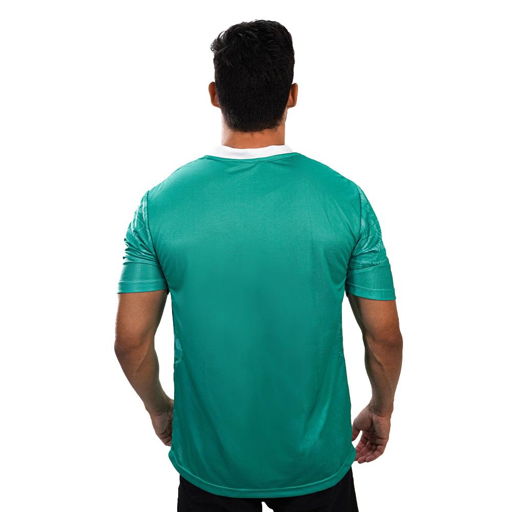Camisa Oficial Goiás Green Goleiro Verde 2021