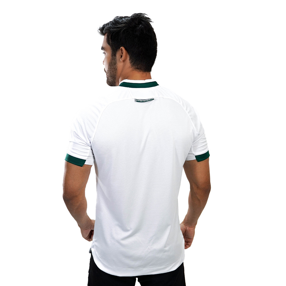 Camisa Oficial Goiás Green Jogo II 2021 Masculina