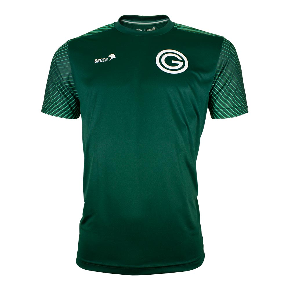 Camisa Oficial Goiás Pré-Jogo 2020