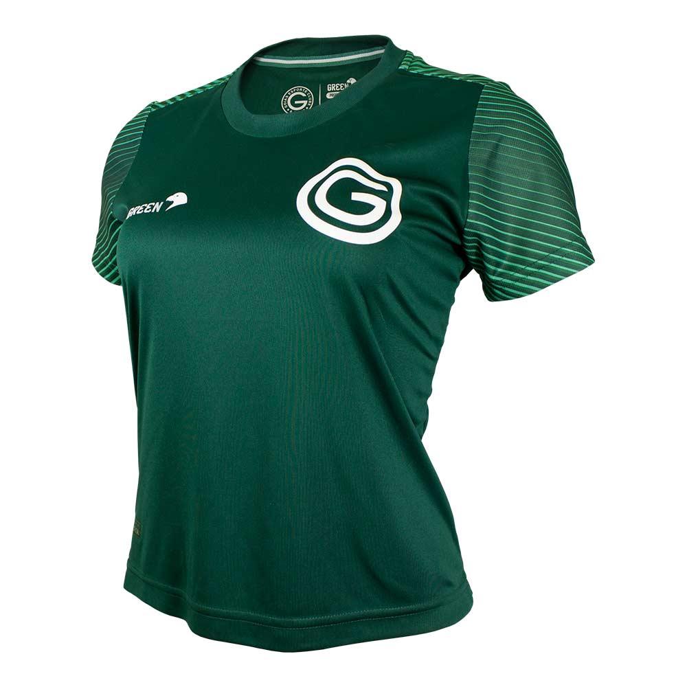 Camisa Oficial Goiás Pré-jogo Feminina 2020