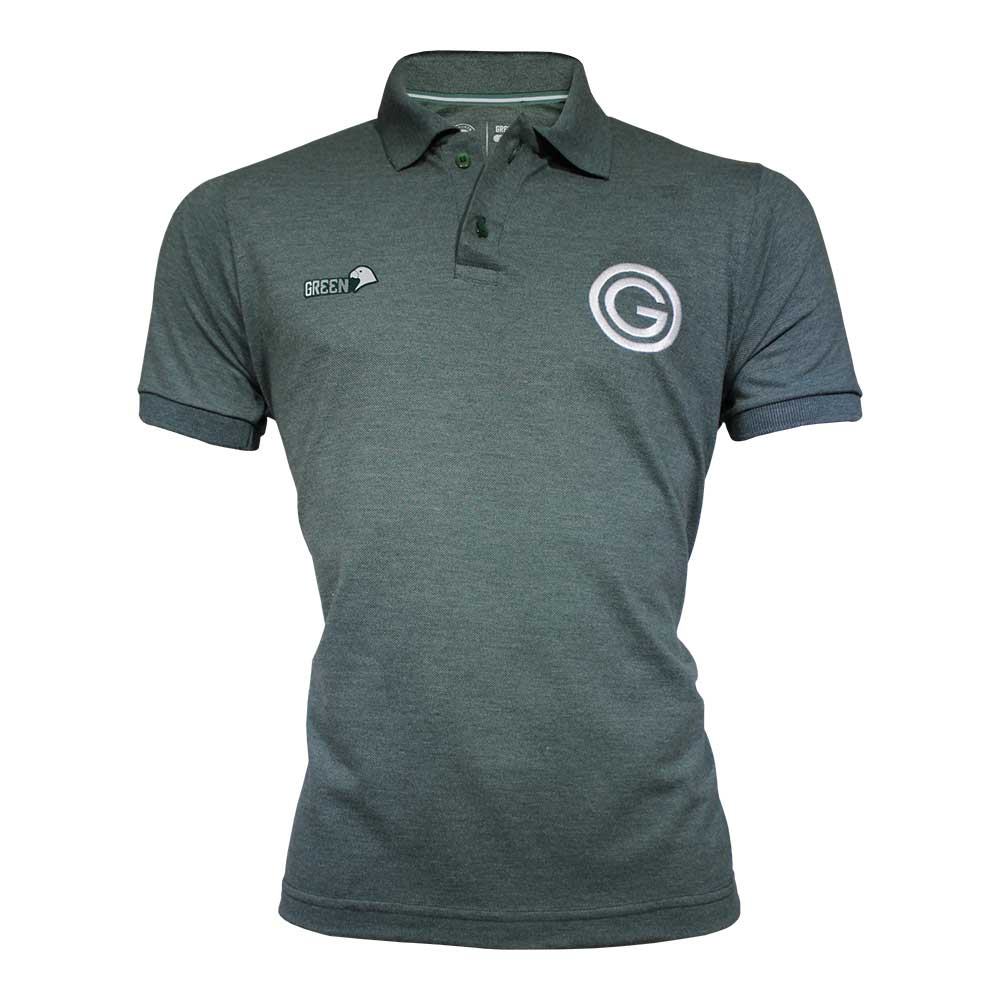 CAMISA POLO PIQUET GOIÁS GREEN 2019