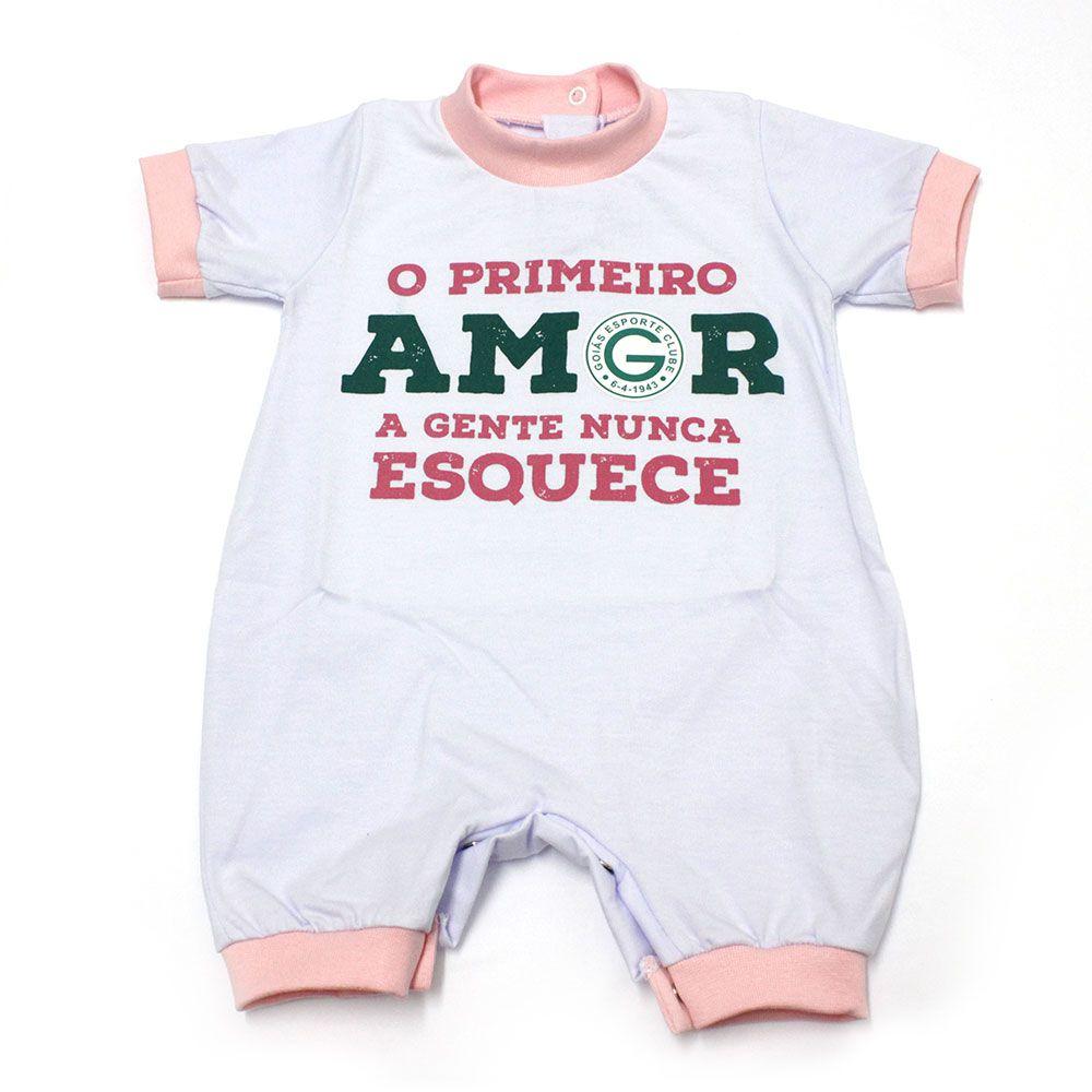 MACACÃO SUEDINI PRIMEIRO AMOR GOIÁS