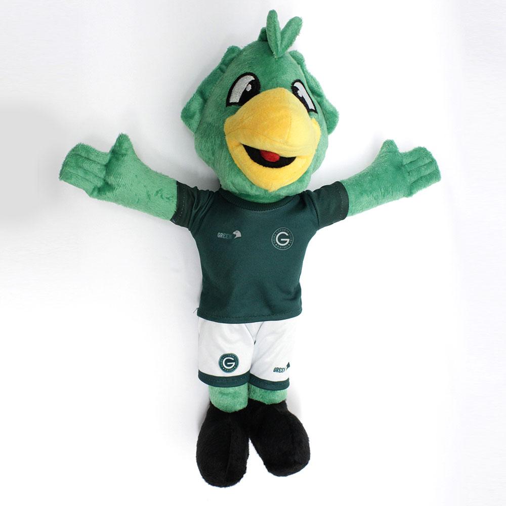 Mascote Sub-15 Goiás