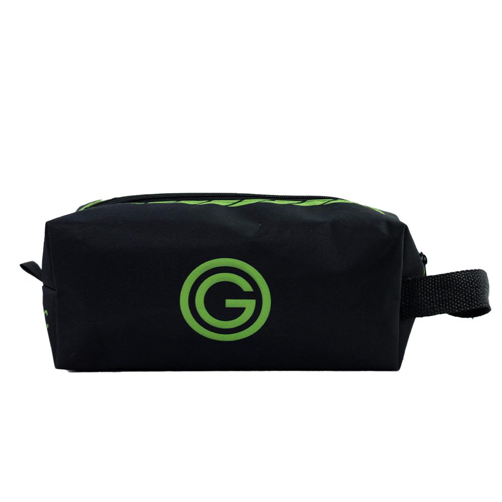 NECESSAIRE BOX GREEN