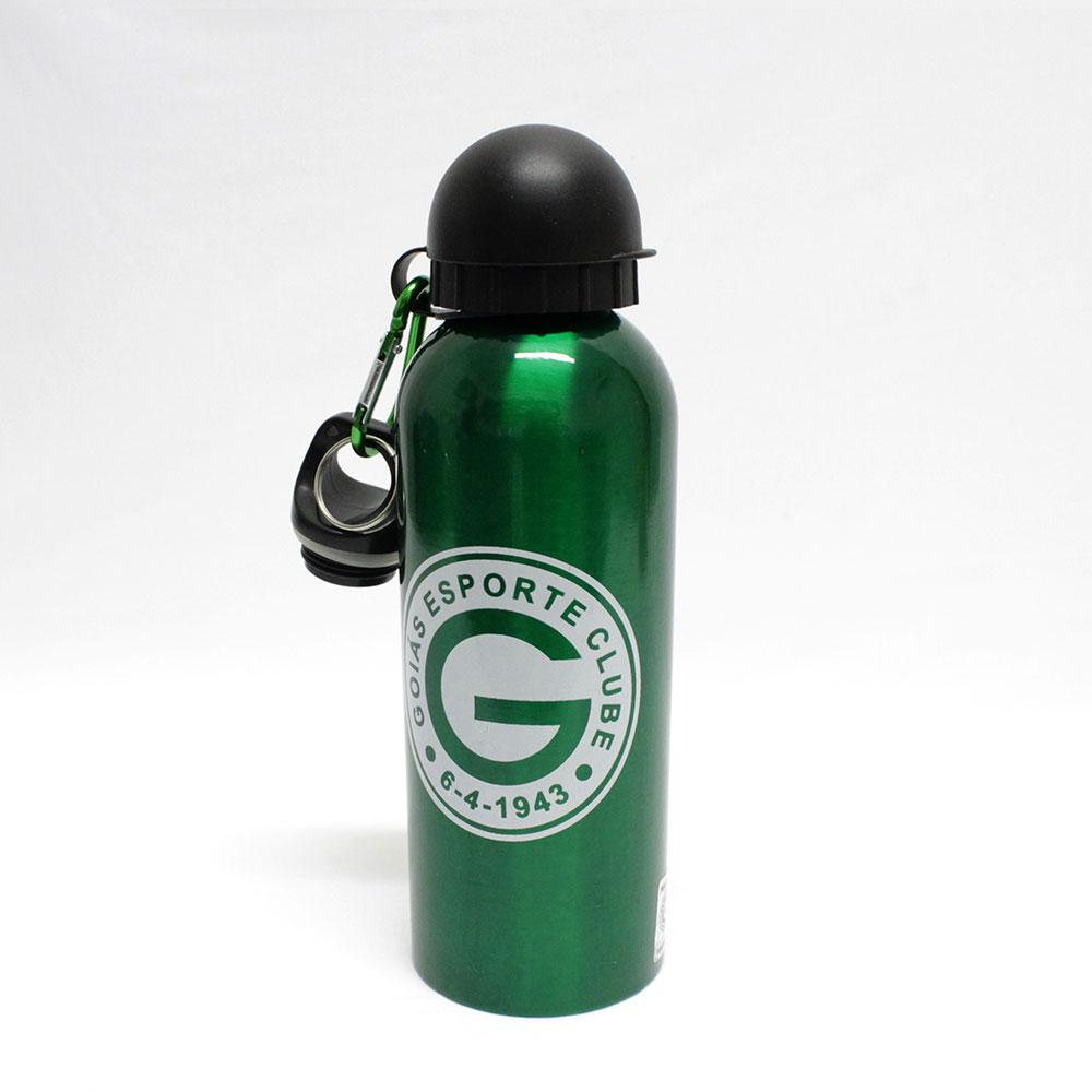 Squeeze Verde Escudo Goiás 500ml