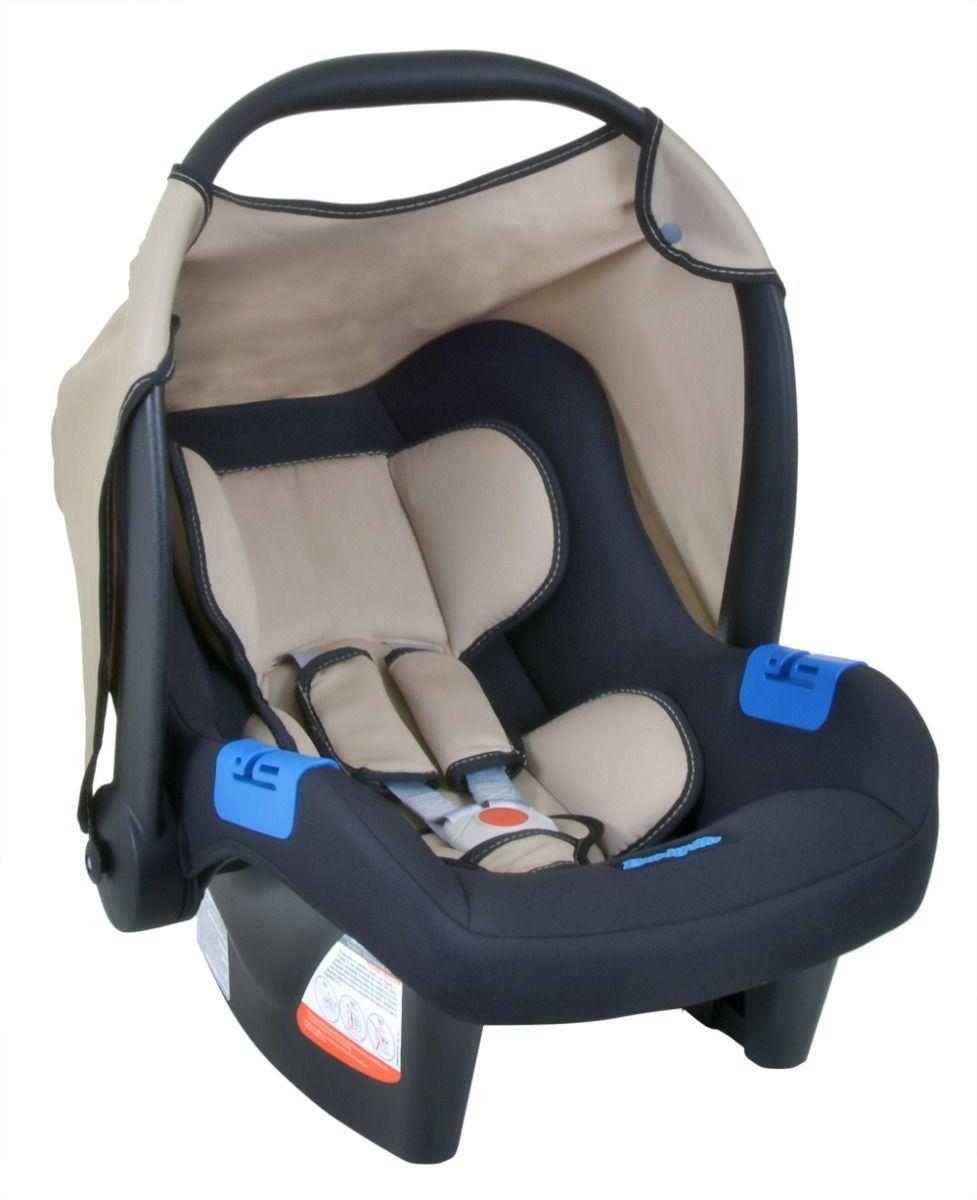 Bebê Conforto Evolution SE - Burigotto